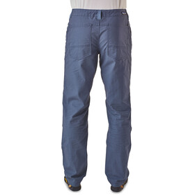 Patagonia Gritstone Rock - Pantalon long Homme - bleu